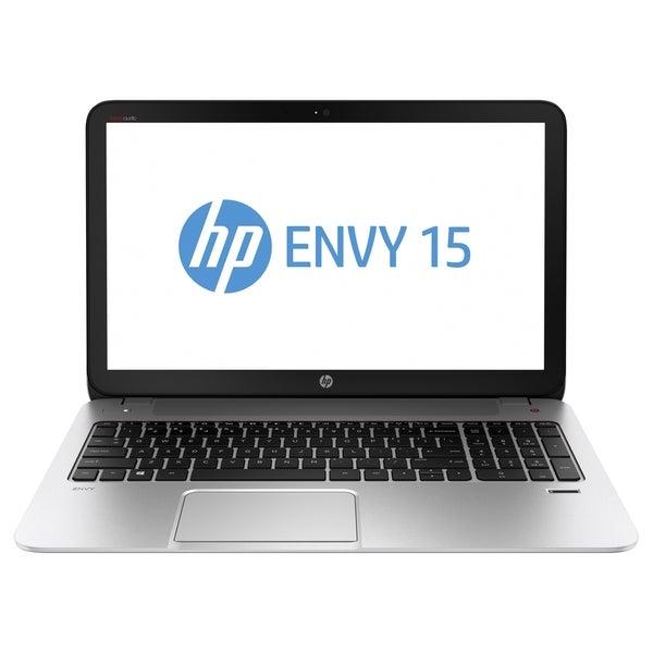 "HP Envy 15-j000 15-j060us 15.6"" LCD Notebook - AMD A-Series A8-5550M"