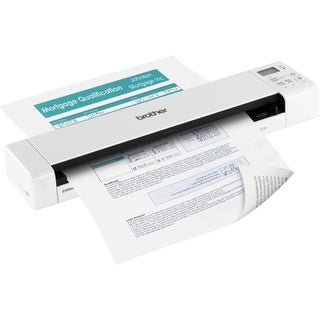 Brother DSmobile DS-920DW - Compact Mobile Scanner - Wireless