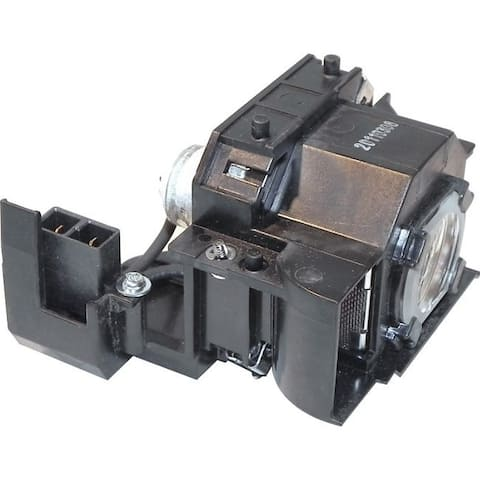 Compatible Projector Lamp Replaces Epson ELPLP36, EPSON V13H010L36