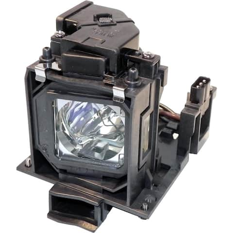 eReplacements Compatible projector lamp for Sanyo PDG-DWL2500, PDG-DXL2000