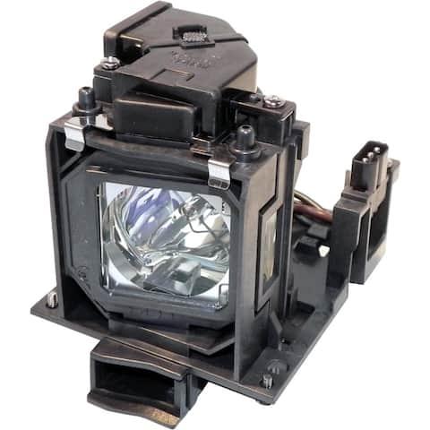 Compatible Projector Lamp Replaces Sanyo POA-LMP143, EIKI 610 351 3744, EIKI 610-351-3744, EIKI 6103513744