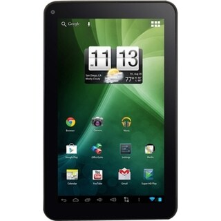 "Trio Stealth G2 Tablet - 7"" - 1 GB Dual-core (2 Core) - 8 GB - 800 x"