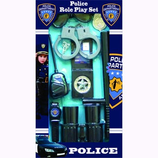 Police Officer Role Play Kit