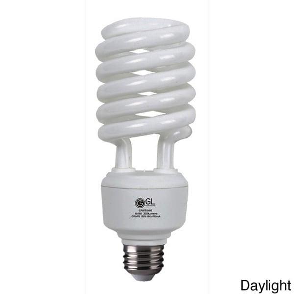 Fluorescent Light Lumens: Goodlite 40 Watt 150 Watt Replacement Full Spectrum