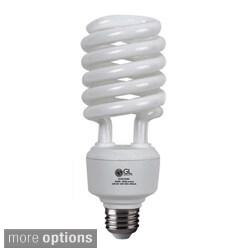 Goodlite 40 Watt 150 Watt Replacement Full Spectrum Compact Fluorescent 2600 Lumen T4 Spiral Light Bulb