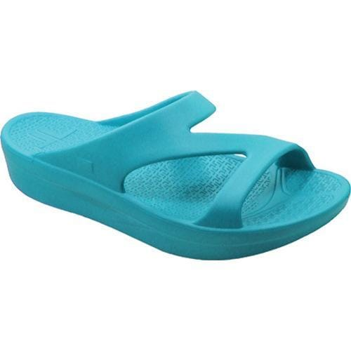 f6943be16 Shop Women s Telic Z Strap Aqua Lagoon - Free Shipping On Orders Over  45 -  Overstock - 8281610