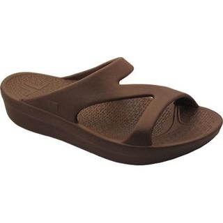 Women's Telic Z Strap Expresso Brown