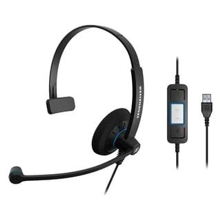 Sennheiser SC 30 USB CTRL Headset
