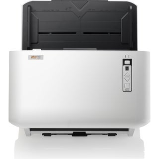 Plustek SmartOffice SC8016U Sheetfed Scanner - 600 dpi Optical