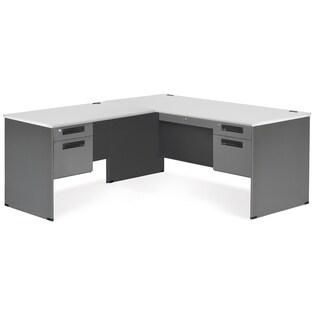 OFM Executive Series Secretarial Desk 77366L