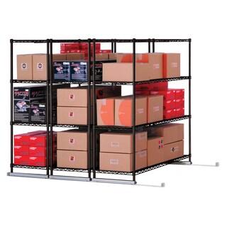 OFM Silver X5 Lite 3 4-shelf Units X5L3-4818