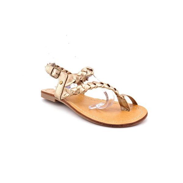 Unlisted Kenneth Cole Women's 'Pop Art' Synthetic Sandals