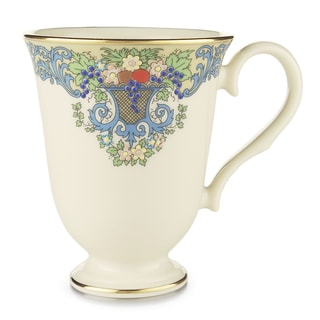 Lenox China Autumn 9-ounce Accent Mug