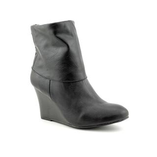 Style & Co Women's 'Zany' Faux Leather Boots