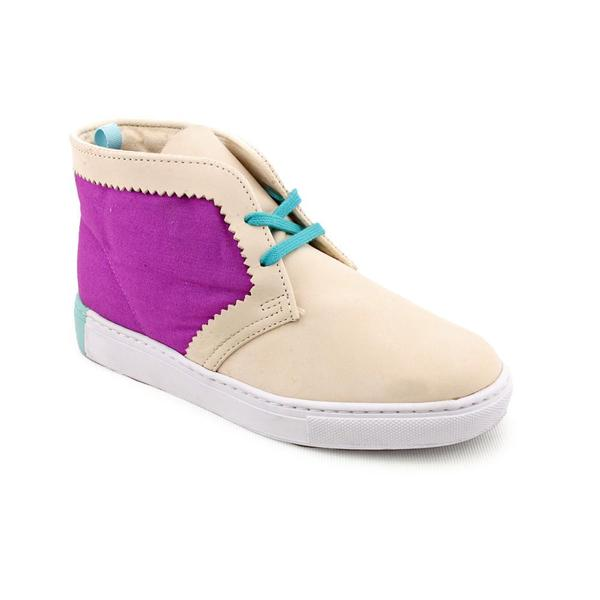 Alife NYC Boy (Youth) 'Chuck Native Canvas/Suede' Canvas Athletic Shoe (Size  5.5 )