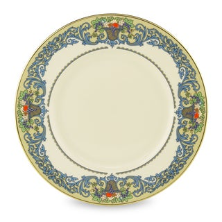 Lenox China Autumn Accent Plate