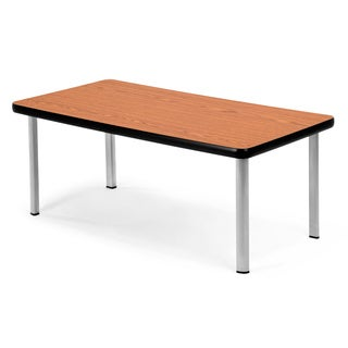 OFM Cherry Top 40-inch Breakroom Coffee Table
