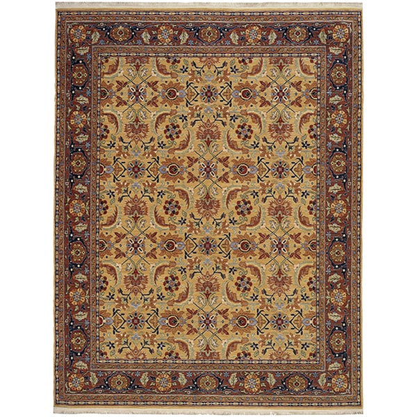 Karastan English Manor Brighton Rug (8u0027 X ...