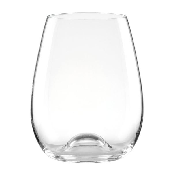 Lenox tuscany classics 6 piece stemless wine glass set free shipping on orders over 45 - Lenox stemless red wine glasses ...