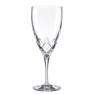 Lenox Venetian Lace Signature Crystal All-purpose Glass