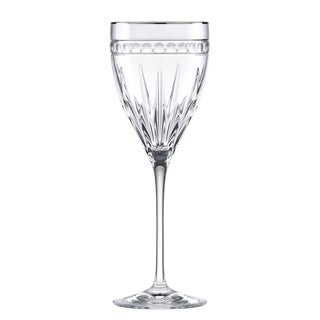 Lenox Vintage Jewel Platinum Signature Wine Glass