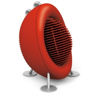 Stadler Form M-005 Red Max Fan Heater