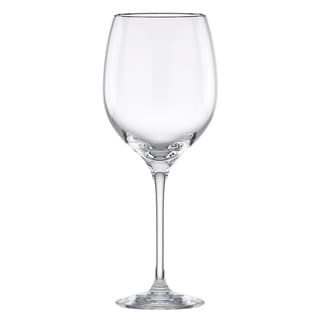Lenox Solitaire Platinum Signature Crystal All-purpose Glass