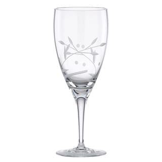 Lenox Opal Innocence Signature Crystal All-purpose Glass