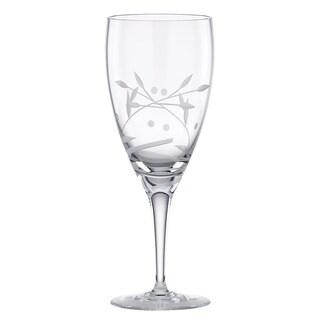Lenox Opal Innocence Signature Crystal All-purpose Glass