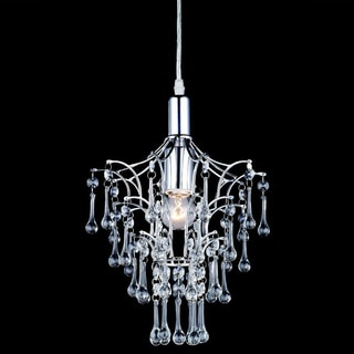 Petite 10-inch Single-light Chandelier