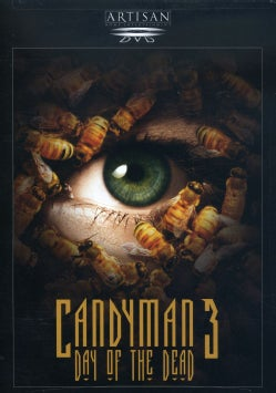 Candyman 3 (DVD)
