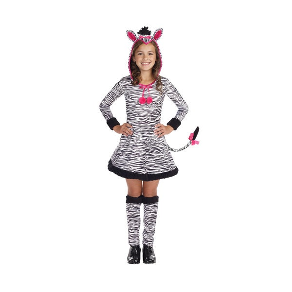 Dream Girl Kid's 8383 Wild Lil' Thang