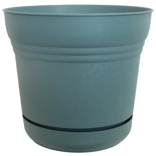Bloem Midsummer Night Saturn Planters (Pack of 6)