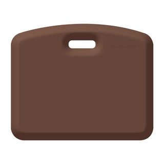 CompanionMat Brown On-the-Go Anti-fatigue Floor Mat
