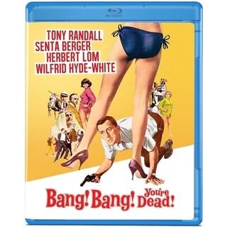 Bang! Bang! You're Dead! (Blu-ray Disc)