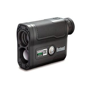 Bushnell Scout DX 1000 ARC Laser Rangefinder (Option: Brown)