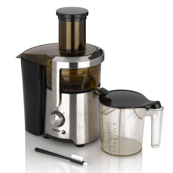 Fagor Enerjuicer Dual Speed Juice Extractor