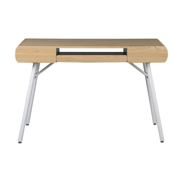Modern Design SemiAssembled Computer Desk Free Shipping Today