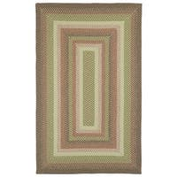 Malibu Indoor/ outdoor Woven Multi Rug