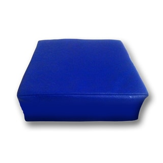 Senseez Blue Square Vibrating Pillow