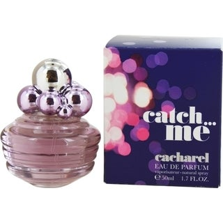 Cacharel Catch Me Women's 1.70-ounce Eau de Parfum Spray