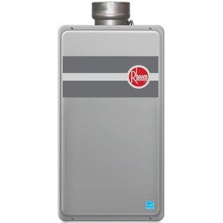 Rheem RTG-95DVLP 9.5 GPM Tankless Propane Water Heater