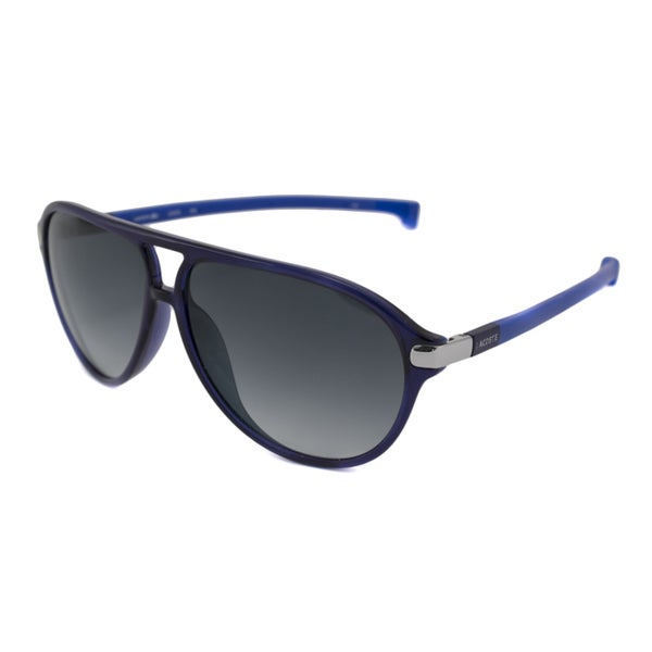 795896dcc9e0 Shop Lacoste Men s  Unisex L640S Aviator Sunglasses - Free Shipping ...