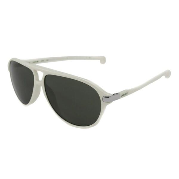 Lacoste Men's/ Unisex L640S Aviator Sunglasses