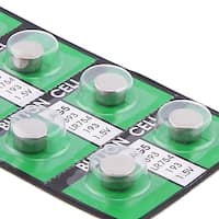 INSTEN AG5 Button Cell Lithium Battery (Pack of 20)