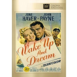 Wake Up And Dream (DVD)
