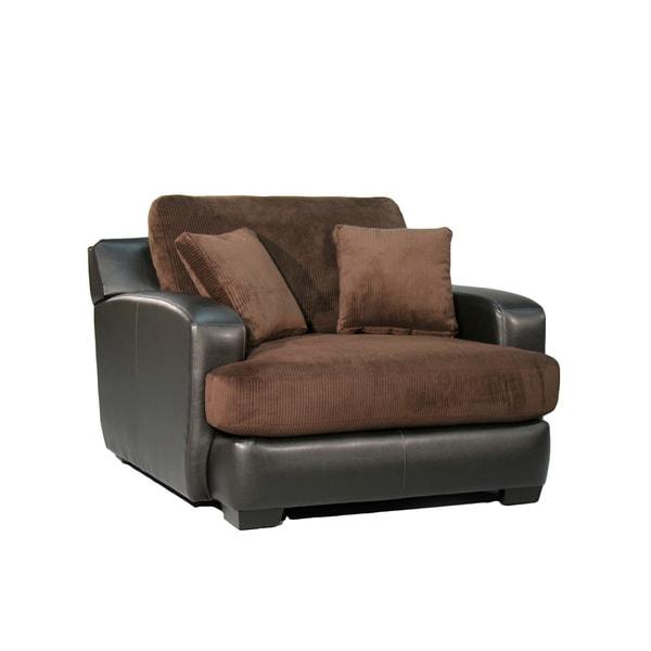 Fairmont Designs Made To Order Aiden Plush Armchair