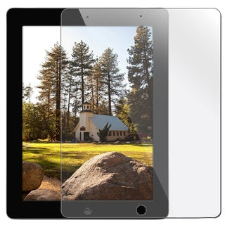 INSTEN Clear Screen Protector for Apple iPad 2/ 3/ 4/ New iPad (Pack of 3)