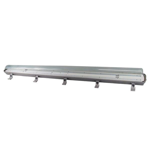 Led Light Fixture Flashing On And Off: Shop HomeSelects ELIGHT 36-watt LED Vapor Tight Light