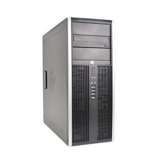 HP Compaq 8100 Intel Core i7-860 2.8GHz CPU 8GB RAM 1TB HDD Windows 10 Pro Minitower Computer (Refurbished)